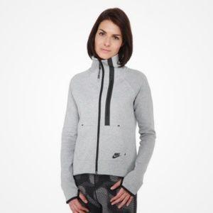 Nike Tech Fleece Moto Cape Jacket